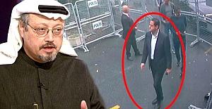 Kaşıkçı'nın Katillerini Taşıyan Türk Şoför: Neşelilerdi, Alkol Aldılar