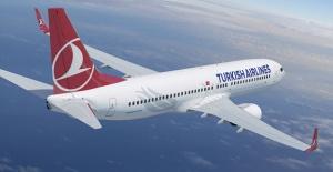 THY'den Çin Ve İran Uçuşlarıyla İlgili Açıklama