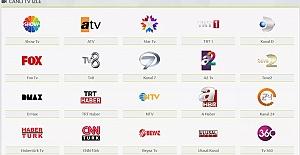 Canlı Tv izle  Canlı Yayınları...