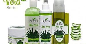Geçim Kaynağı: Homm Kozmetik