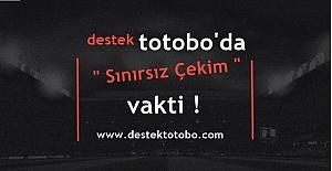 Totobo Bahis ve Casino Sitesi