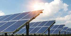 Güneşten 200 Milyon Dolar Enerji...