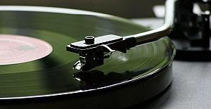 Gerçek Müzik İçin Plak