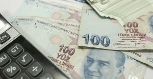 Krediler Haziran'da 3,4 Trilyon Liraya Yükseldi