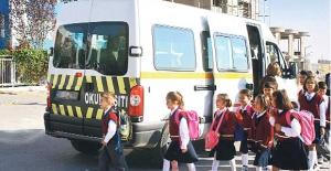 Okul Servis Ücretlerine Yüzde 11,5 Zam