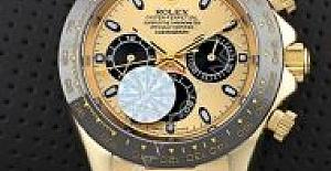 Rolex Saat