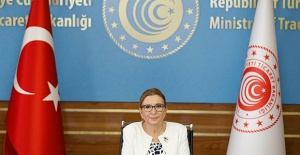 Hedefimiz Kazakistan İle 10 Milyar Dolarlık Ticaret
