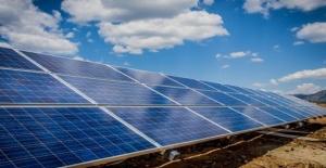 İlk Yerli Güneş Panelleri Karapınar#039;a...