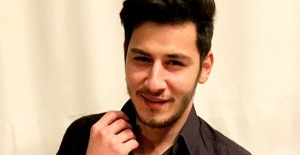 Azerbaycanlı oyuncu Nagizadeh Samir...