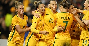 Kadınlar Ulusal Futbol Ligi