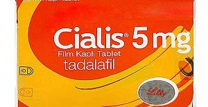 Cialis 5 mg Neden Kullanılıyor?