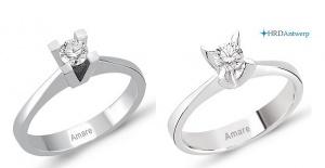 Amare Pırlanta evliliğe giden her...