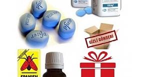 Viagra Satın Al Ve Karanlık Geceleri Sonlandır