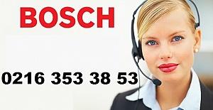 Kadıköy Bosch Kombi Servisi
