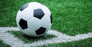 Futbolcu  gözaltına alındı